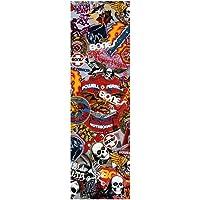 "Powell Peralta OG Stickers 9""x33"" Grip Skateboard"