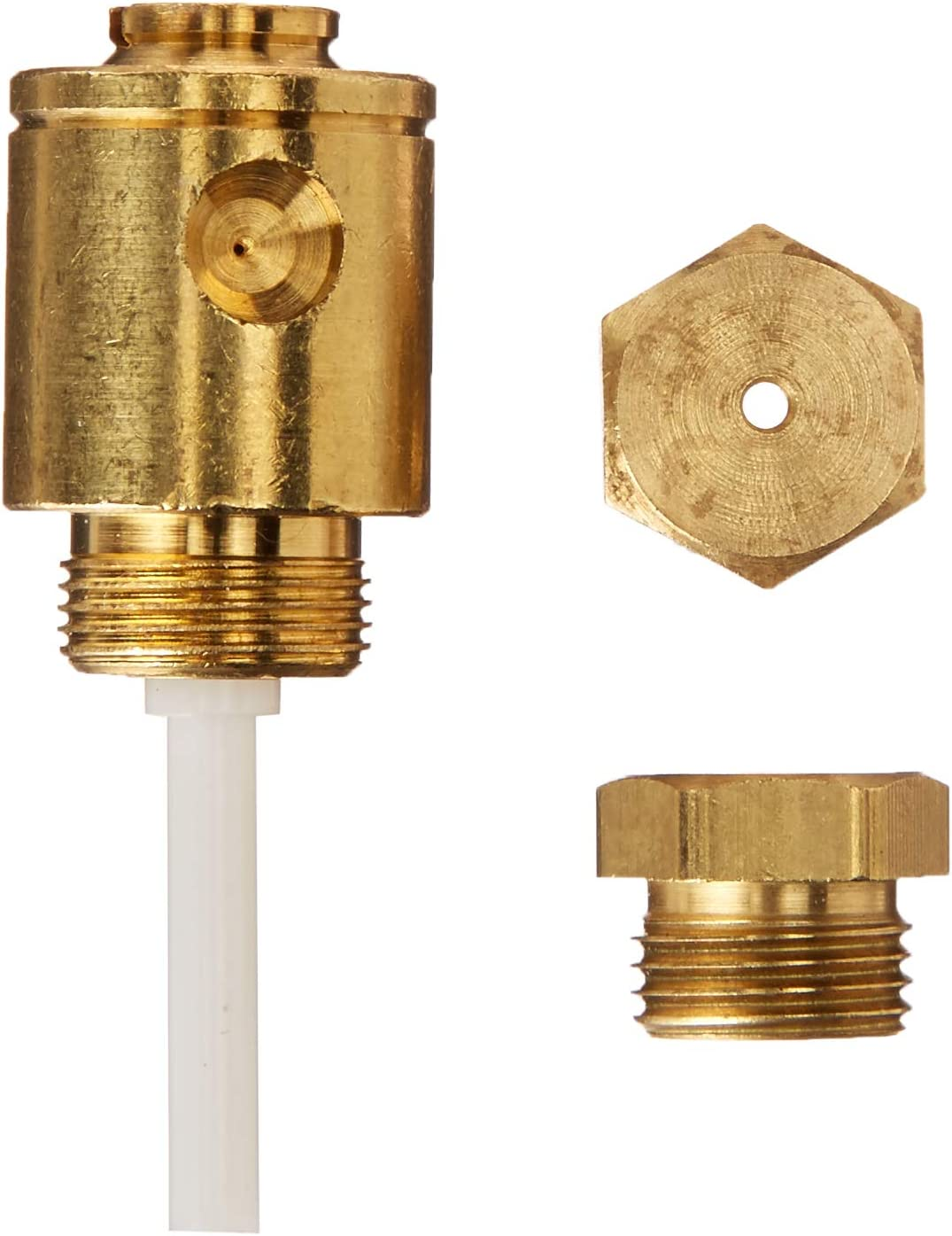 Whirlpool W10606694A LP Gas Conversion Kit: Home Improvement