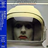 Tomorrow's Pantomime (Jpn) by Decameron (2006-11-27)