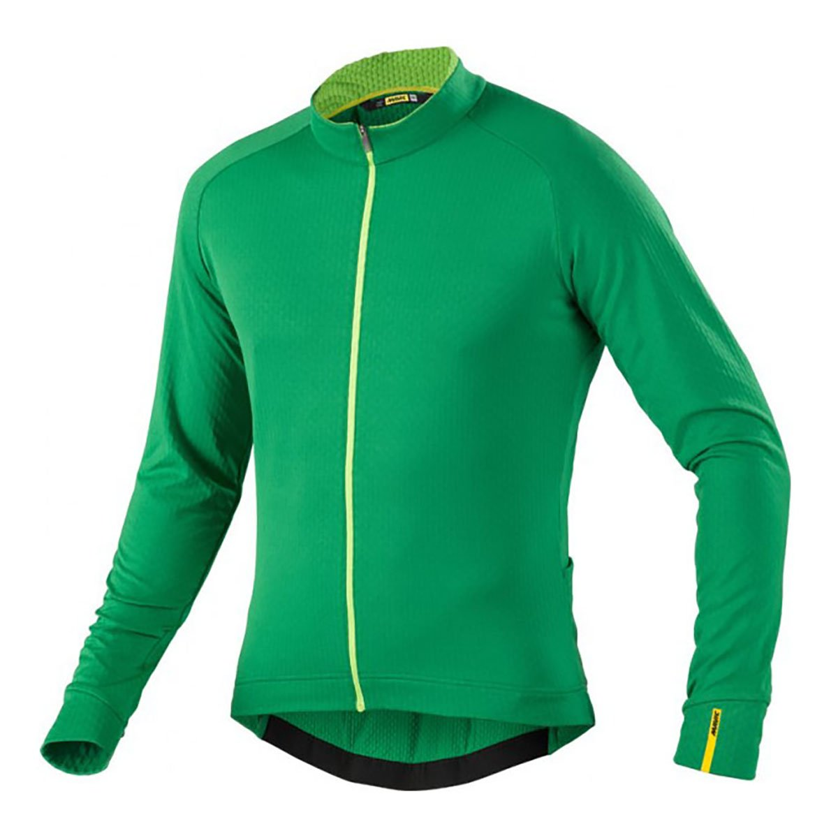 Mavic Aksium TH Long Sleeve Jersey Athletic