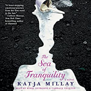 The Sea of Tranquility Audiobook