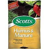 Soil,.75cf Prem Humus Manure