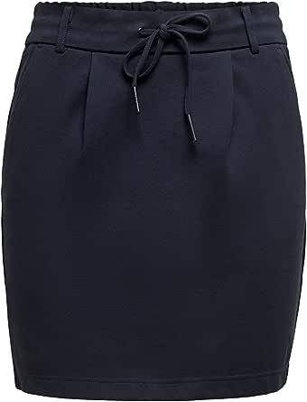 Only Onlpoptrash Easy Skirt Pnt Noos Falda para Mujer