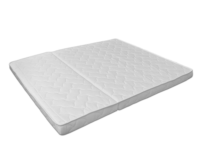Baldiflex - Colchón para sofá Cama de Memory Foam Brio prontoletto Memory, con Doblar en Asiento, ortopédico, ergonómico, hipoalergénico, 120 x 190 x 10 cm: ...