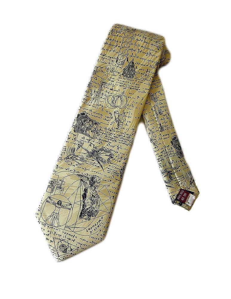 Museum Artifacts - Corbata - para hombre beige beige talla única ...