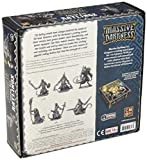 CMON Massive Darkness: Enemy Box: Ratlings Board Games