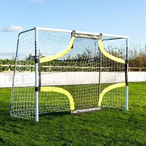 Forza 10ft x 6.5ft Pro Handball Goal Target ()