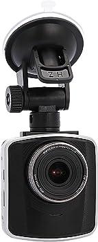 Anytek Full HD DVR Car Camera Recorder