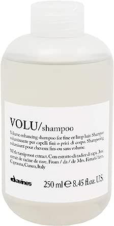 Davines Volu Volume Enhancing Shampoo, 250 ml
