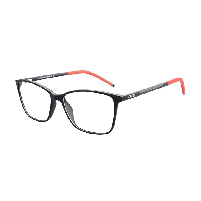 Amazon.com: KUDEE MAT087 - Gafas de lectura progresivas ...