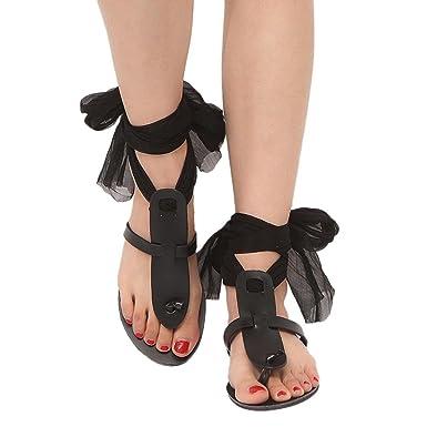 a5c143e5e6d7 Amazon.com  BSGSH Sandals for Women
