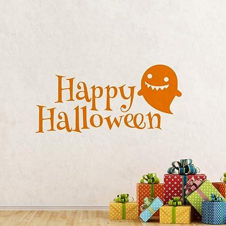 Yuanminglu Heureux Halloween Sticker Mignon Mignon Sticker
