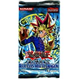 YuGiOh Legend of Blue Eyes White Dragon (BEWD) Booster Pack