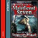 The Maleficent Seven (From the World of Skulduggery Pleasant) Hörbuch von Derek Landy Gesprochen von: Tamaryn Payne