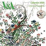 V&A - Chinese Gardens Wall Calendar 2020 (Art Calendar)
