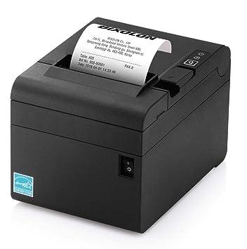 SRP-E300K / Beg Bixolon SRP-E300 Termo Impresora de Recibos ...