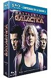 Battlestar Galactica - Saison 3 [Blu-ray]