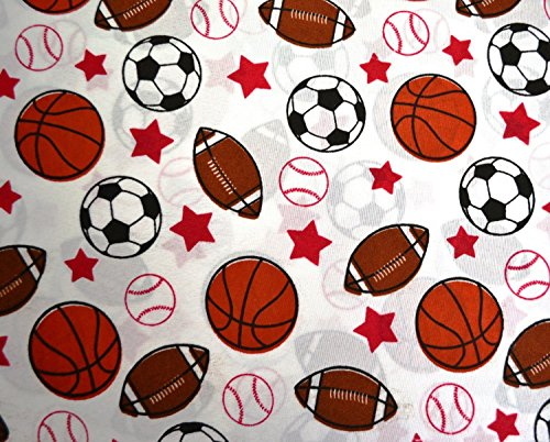 Kids Collection Sports Balls Polyester product image