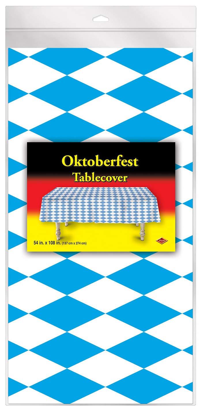 Beistle 60107 50-Pack Oktoberfest Picks 21//2-Inch