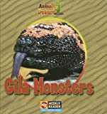 Gila Monsters, JoAnn Early Macken, 0836848276