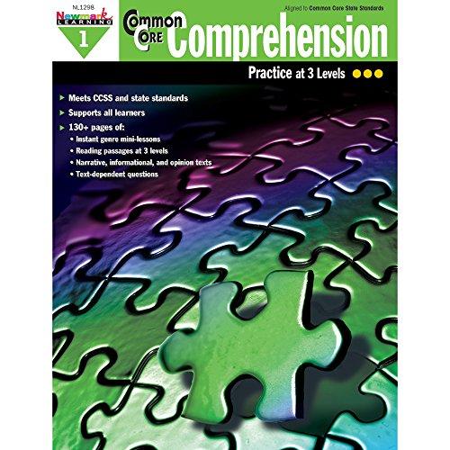 Common Core Comprehension Grade 1 (CC Comp)