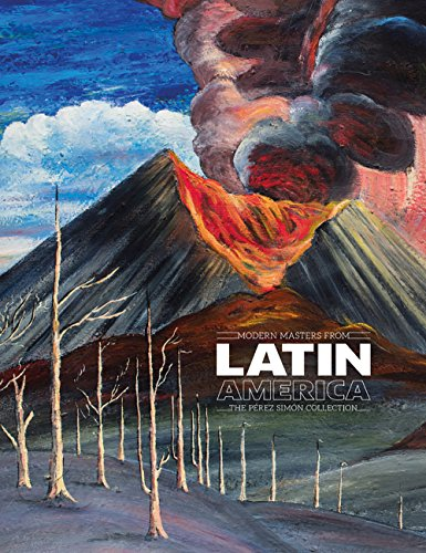 MODERN MASTERS FROM LATIN AMERICA: THE PEREZ SIMON COLLECTION por VELASQUEZ (SOLO SE CONOCE UN APELLIDO), ROXANA