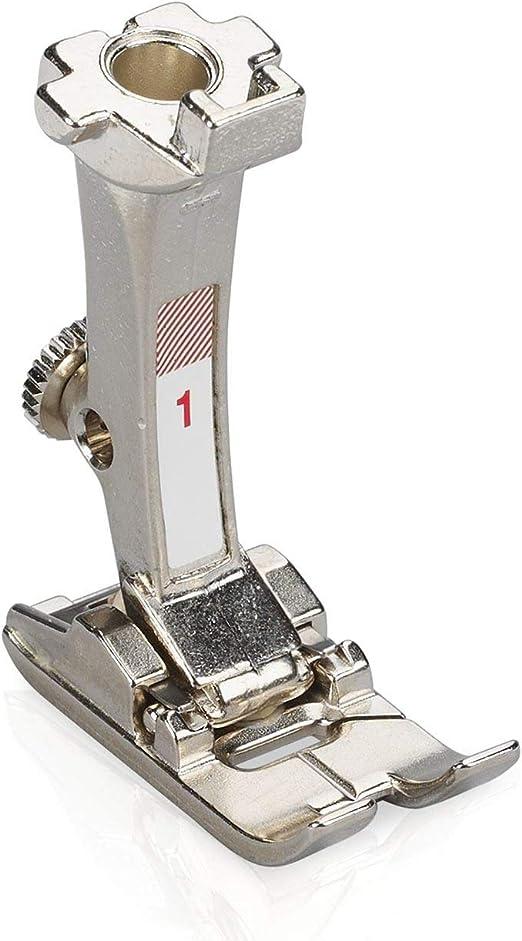 Máquina de coser BERNINA zigzag pie, PARA MODELOS 707 730 830 801 ...
