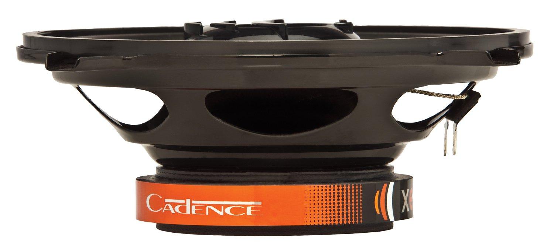 Cadence Acoustics XS552 5.25-Inch 125 Watt Peak 2-Way Speaker System