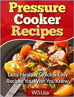 the pressure cooker cookbook pdf