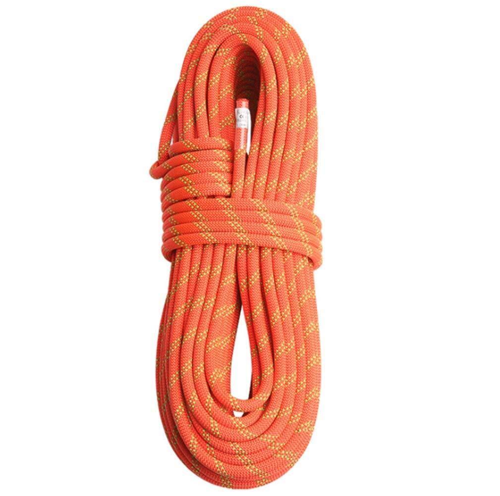 【返品?交換対象商品】 HONEI 11mm クライミングロープ 20m|オレンジ スタティックロープ ザイル 登山 ガイロープ 20m 耐荷重2600㎏ 登山 アウトドア キャンプ 防災 安全 3色選べる B07QY6B5DK オレンジ 20m 20m|オレンジ, ハチロウガタマチ:af9962f0 --- a0267596.xsph.ru
