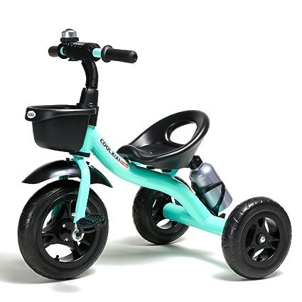 Triciclos- niños Bicicleta 1-6 años Niños Grandes Bebé Niños ...