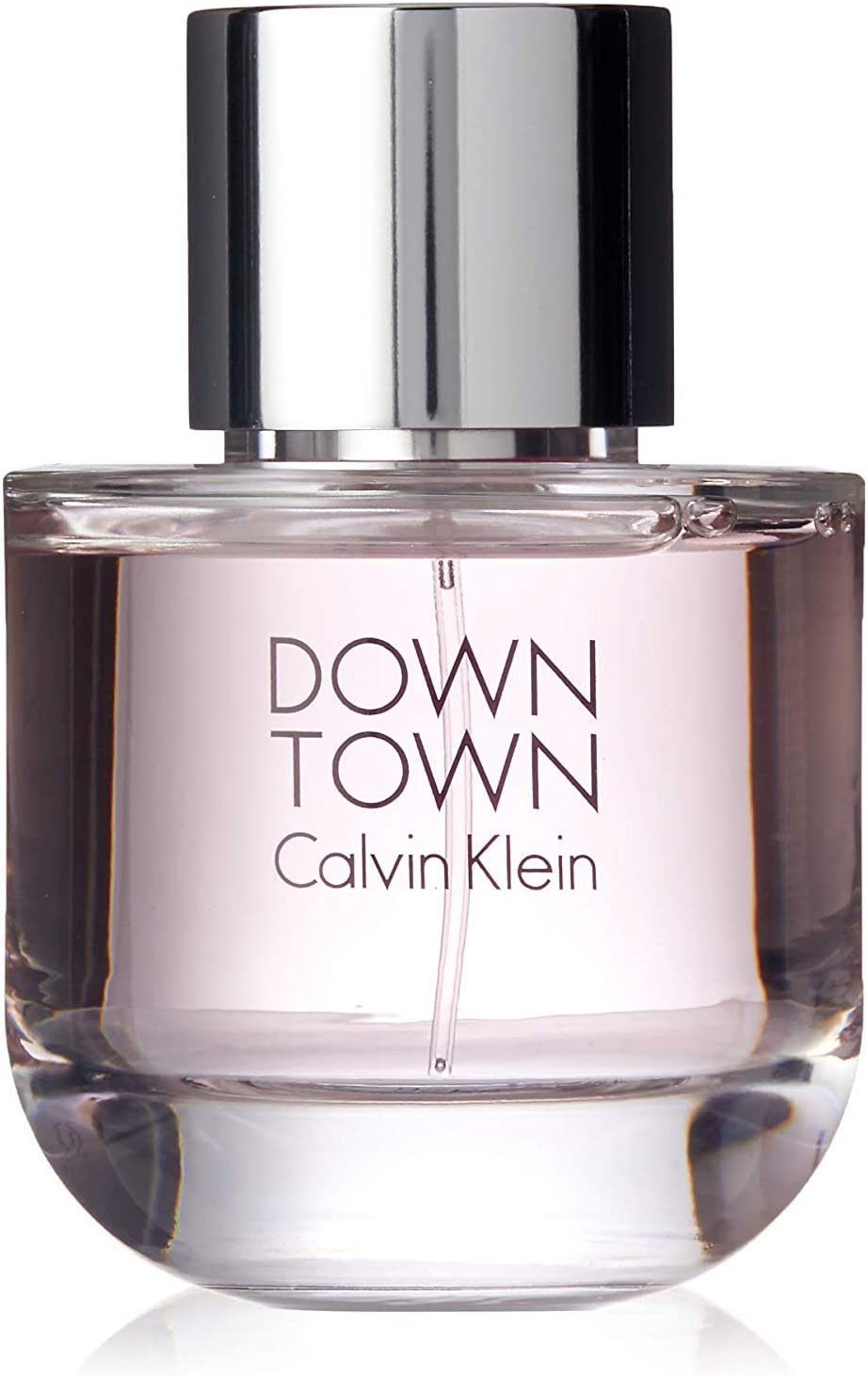 Calvin Klein Downtown Agua de Perfume Vaporizador - 90 ml: Amazon.es: Belleza