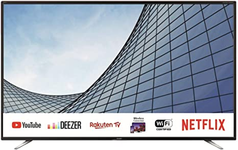 Sharp 40BG3E - Smart TV FHD de 40