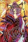 Arcana, tome 8 par Lee