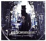 Thy Disease / Thy Disaes: Costumes Of Technocracy (digipack) (digipack) [CD]