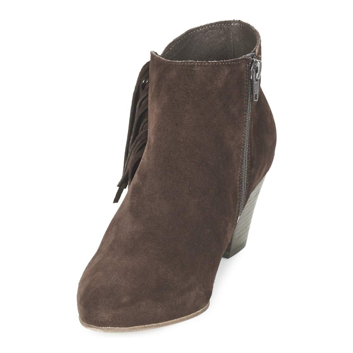 Betty London FIANIDE Stiefelletten Stiefel Damen Braun Low Low Low Stiefel 281f08