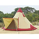 [小川キャンパル] キャンプ テント ピルツ9−DX 2793−10