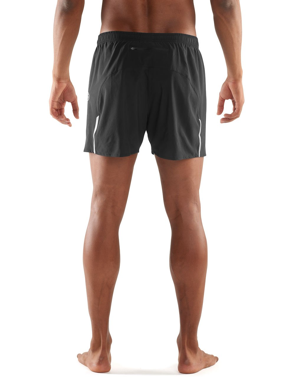Skins Mens Network 4 Shorts Skins North America SP0032154-P