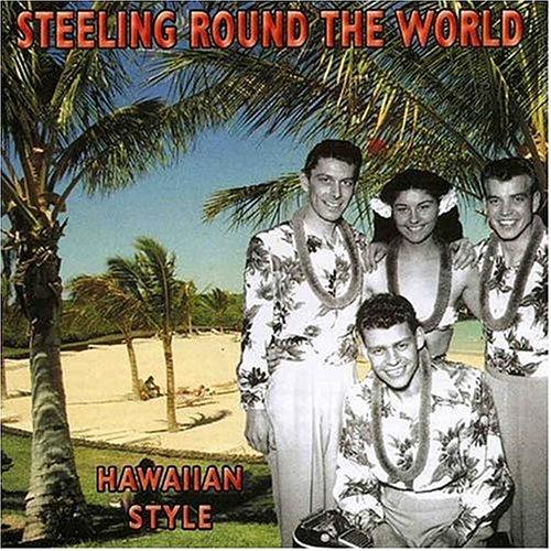 UPC 008637218225, Steeling Round the World Hawaiian Style