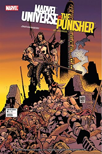 The Punisher Kills The Marvel Universe Pdf