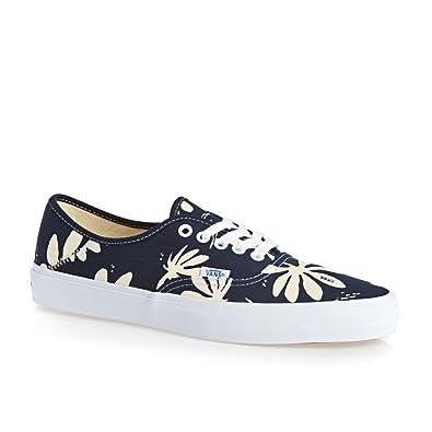 4e59a7e425 Vans Authentic SF Joel Tudor Blue Kelp Mens Lace up casual Shoes
