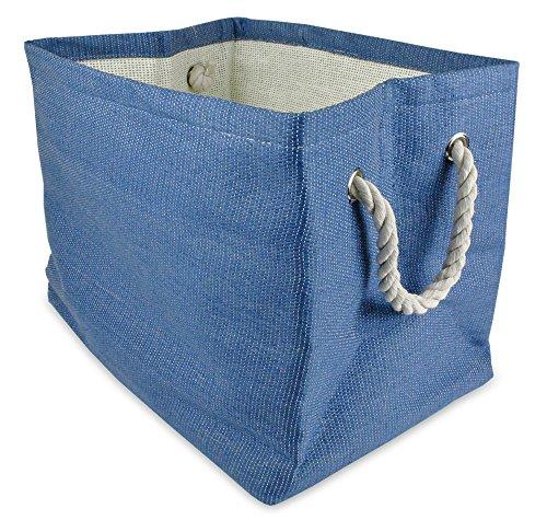 DII Essentials Collapsible Convenient Storage