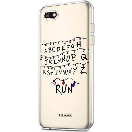 Urhause Funda Xiaomi Redmi 6A,Carcasa Xiaomi Redmi 6A ...
