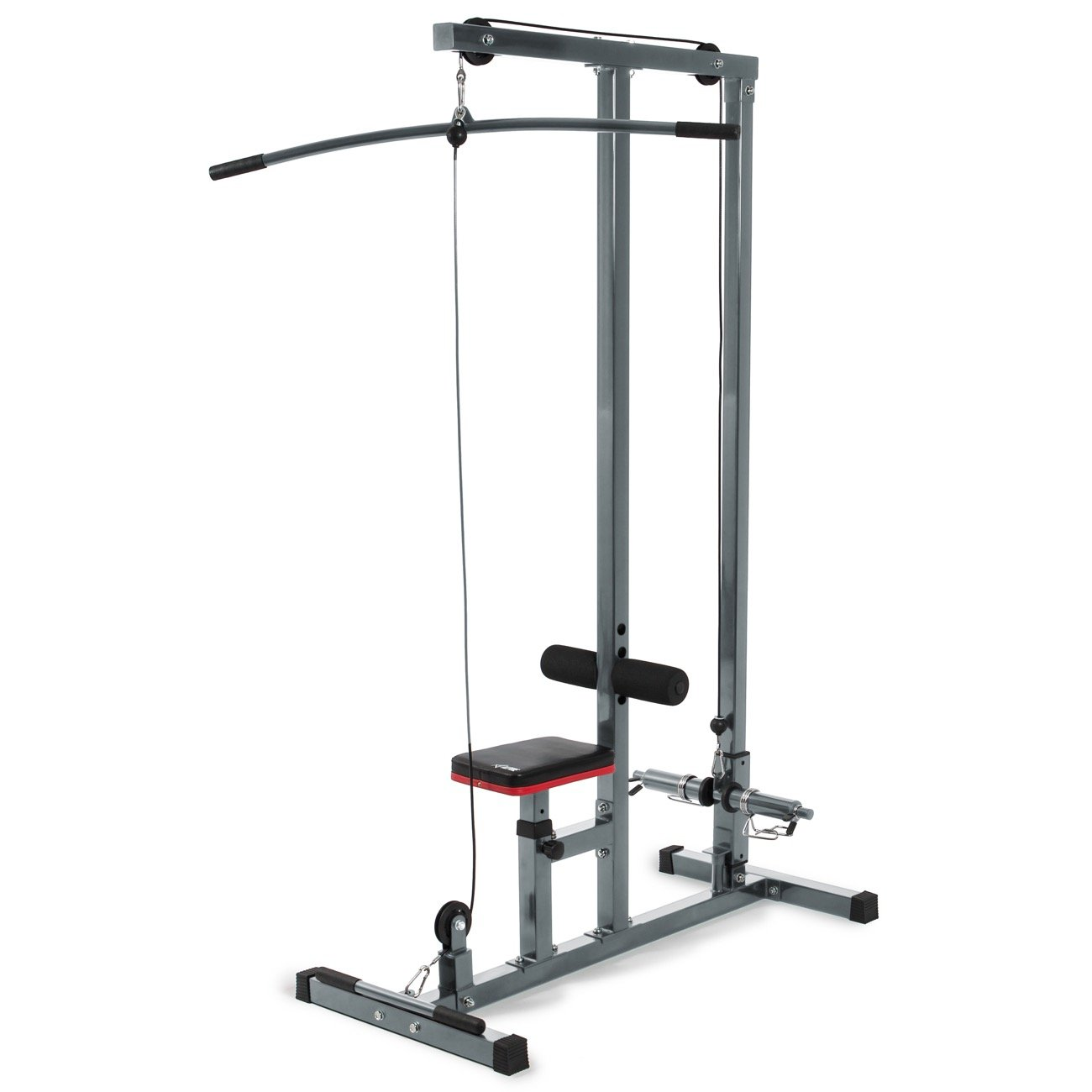 Best Cable Lat Pulldown Machines Review January 2019