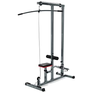 Akonza Fitness Lat Pulldown Machine
