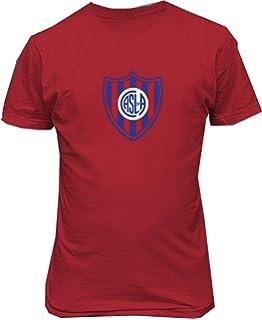 Club Atletico San Lorenzo de Almagro Futbol Argentina t Shirt Soccer
