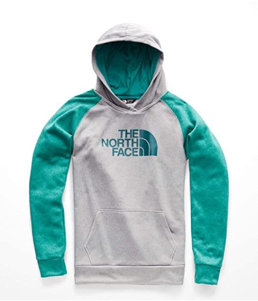 Half North Fave Grey Face Tnf Pullover The Dome Women's Light gYf67by
