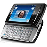 Sony Ericsson X10 Mini Pro with Sim Free (discontinued by manufacturer)