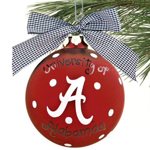Alabama Christmas Decorations: Amazon.com