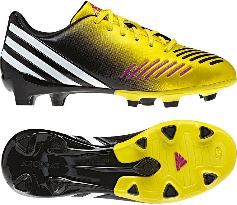 adidas Predator Absolado LZ TRX FG J Zapatos de fútbol ...